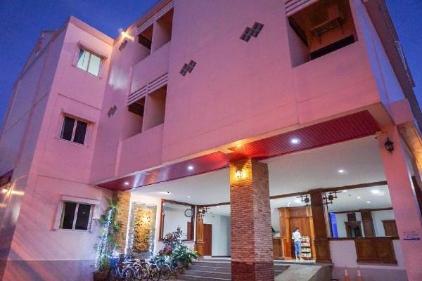 Dalha Renovtel Hotel Nakhon Phanom
