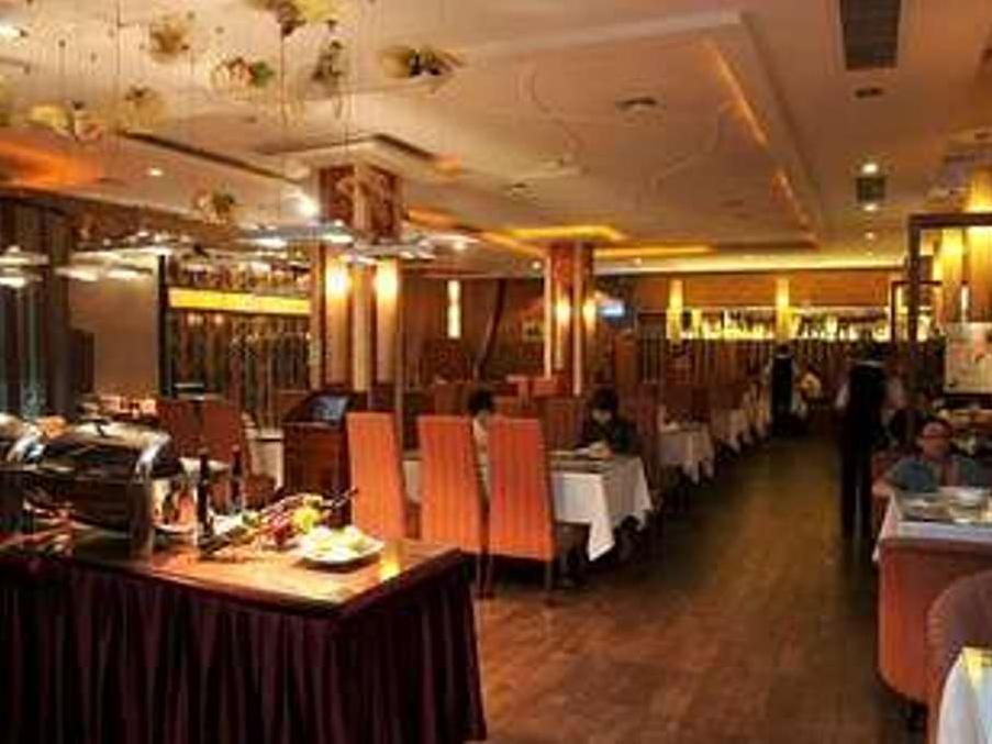Review Guanglian Business Hotel Haoxing Branch