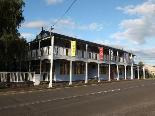 Фото отеля Mole Creek Guesthouse