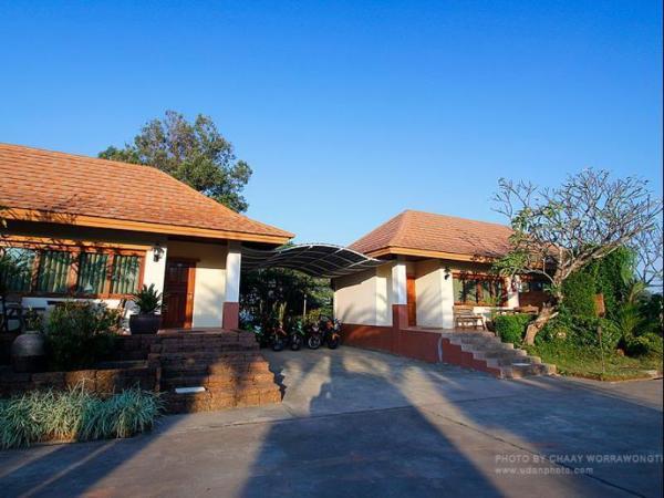 Phutarin Resotel Resort Nakhonpanom