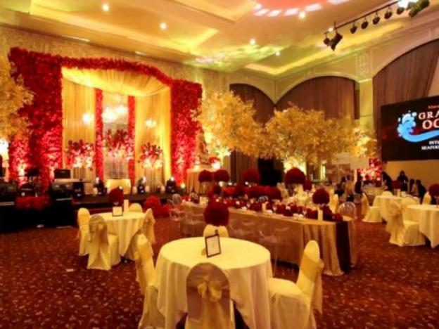 Golden Tulip Legacy Surabaya
