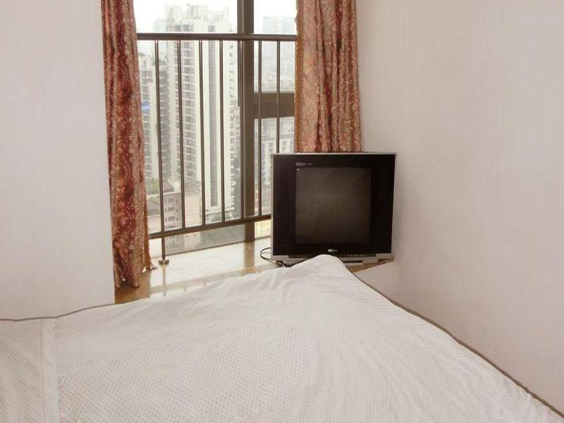 Discount Zhu Guang Gao Pai International Apartment Hotel