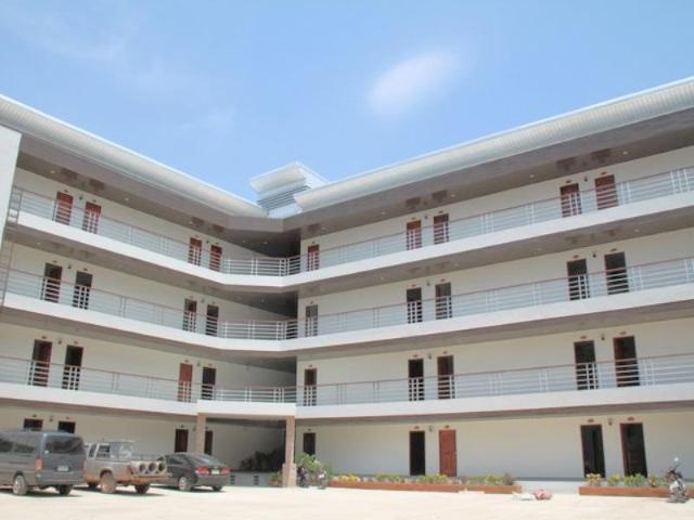 แกรนด์ เพอร์เฟค อพาร์ตเมนต์ – Grand Perfect Apartment
