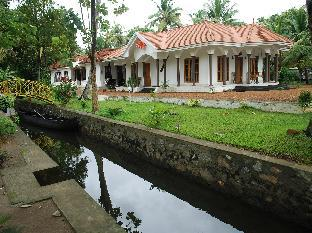 Фото отеля Coconut Creek Kumarakom Homestay Hotel