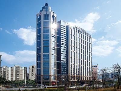Hongfeng Hotel Nanshan Branch Reviews