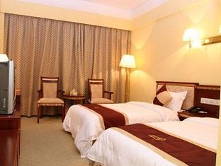 Reviews Jing Yue Resort