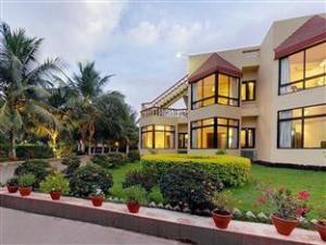 Swosti Palm Resort