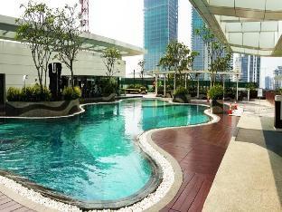 U Residence Karawaci - Studio by Merry 01 Tangerang