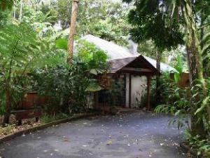 O Heritage Lodge & Spa in the Daintree (Heritage Lodge & Spa in the Daintree)