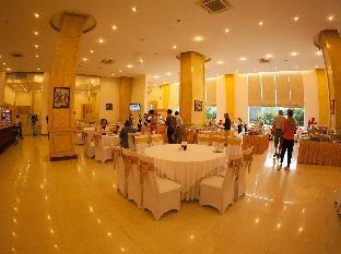 %name Hoang Son Peace Hotel Ninh Binh