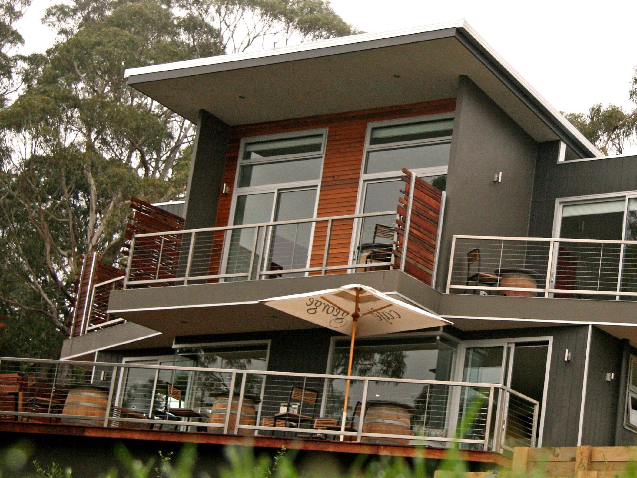 Georges Boutique BandB And Culinary Retreat