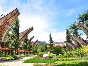 토라자 미실리아나 호텔  (Toraja Misiliana Hotel)