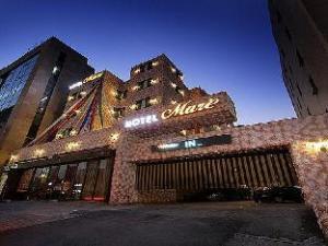 關於江南瑪雷飯店 (Hotel Mare Gangnam)