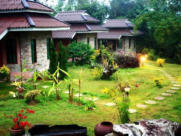 Paivana Resort Pai