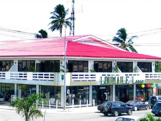 Loumaile Lodge