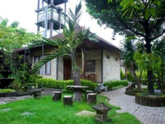Taman Sari Cottage II