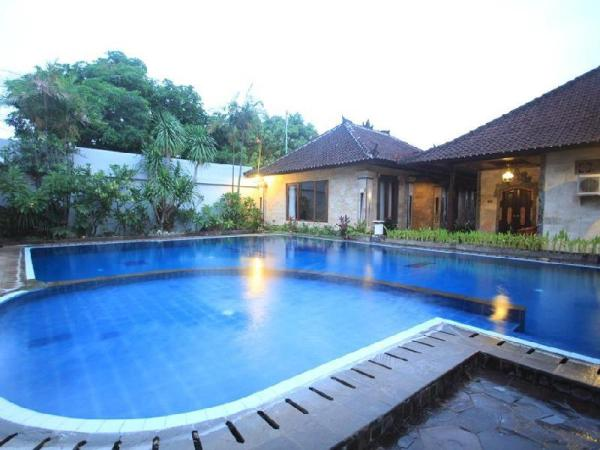 Taman Sari Cottage II Bali