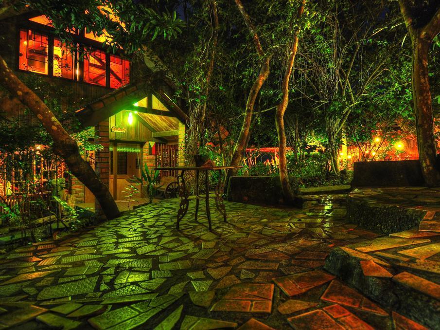 Bohol Bee Farm Hotel