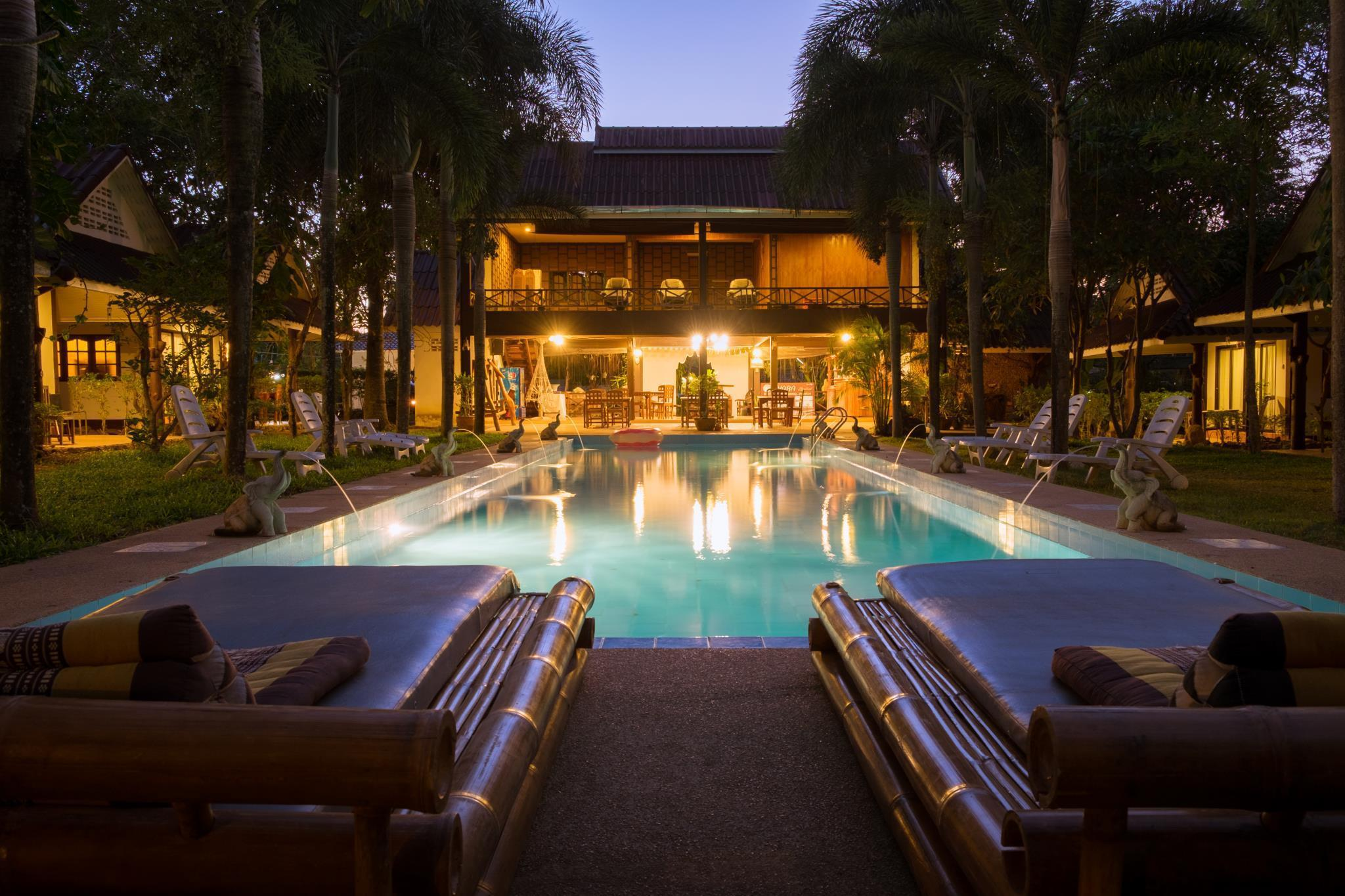 Iyara Resort & Spa ไอยารา รีสอร์ท แอนด์ สปา