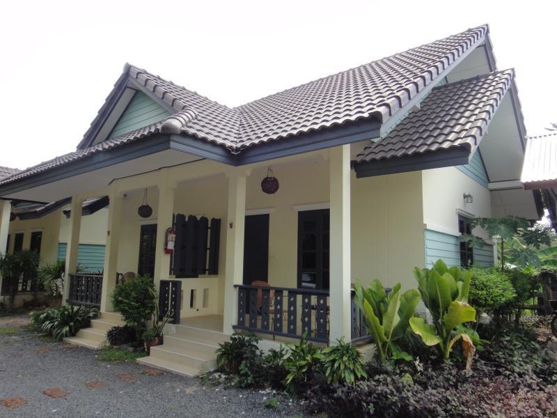 Ban Kiangnam Hotel