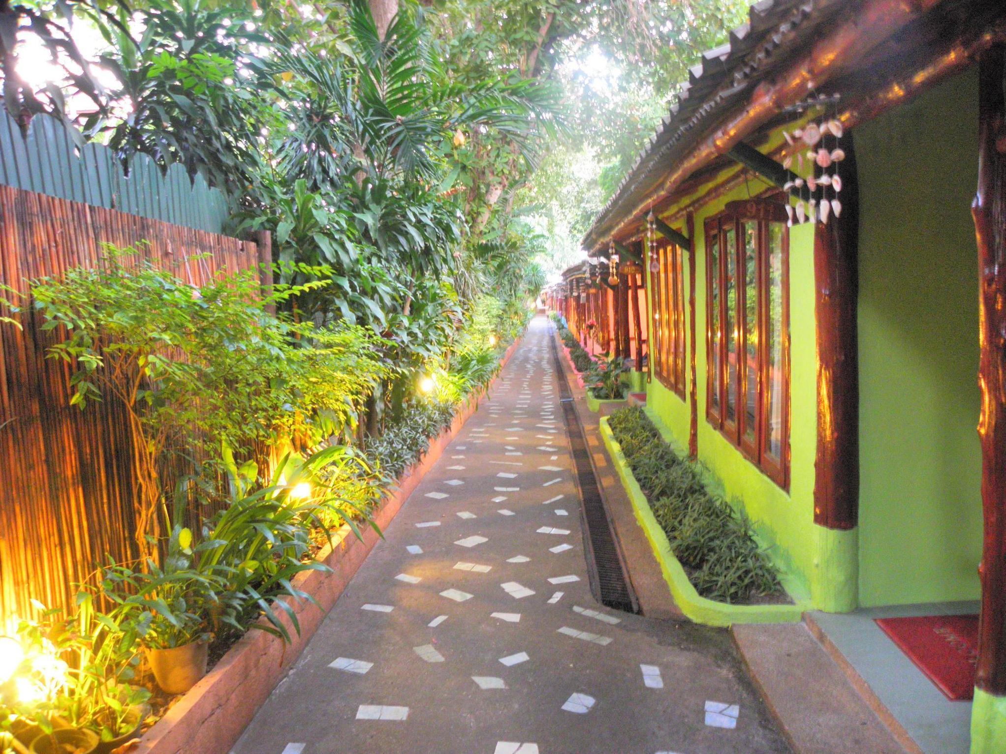 chaweng chalet resort