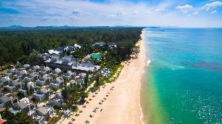 Natai Beach Resort & Spa นาใต้ บีช รีสอร์ท แอนด์ สปา