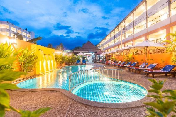 Kata Silver Sand Hotel by Eazy Phuket