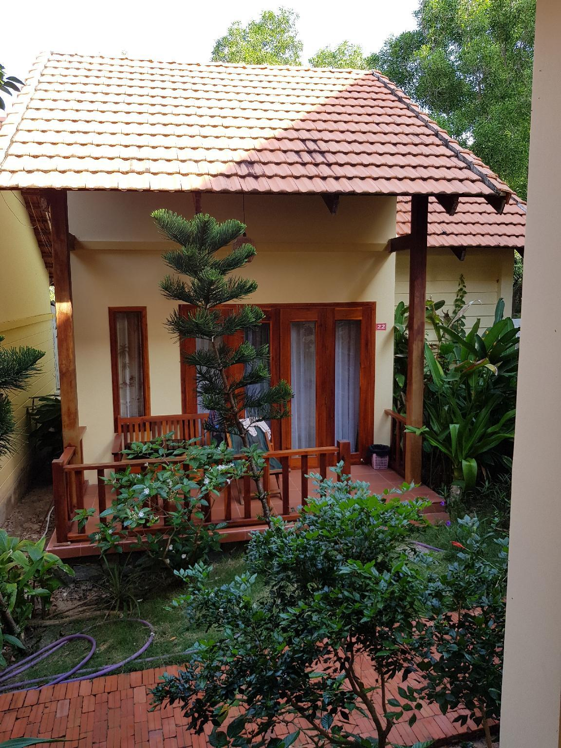 Viet Thanh Resort Phu Quoc