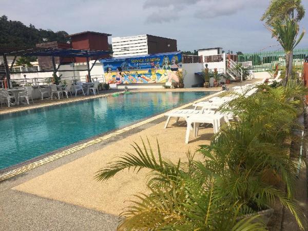 Larn Park Resortel Phuket
