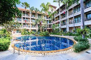 レ カーサ バン セン ホテル Le Casa Bang Saen Hotel