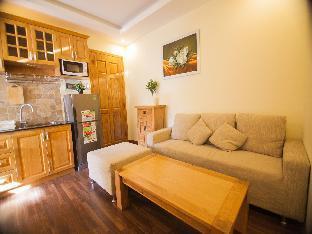 Merin City Suites Deluxe Apartment 1