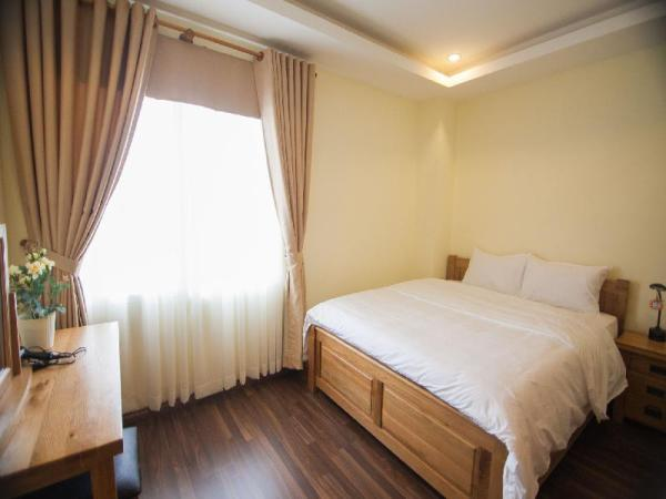 Merin City Suites Deluxe Apartment 3 Ho Chi Minh City