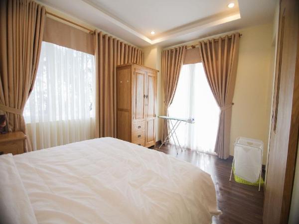 Merin City Suites Superior Apartment 1 Ho Chi Minh City