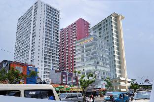 Studio Taman Melati Margonda - Win Rooms 8 Depok