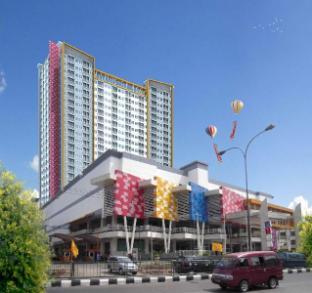 Margonda Residence 4 Studio Type by Mareslim 1 Depok Kota
