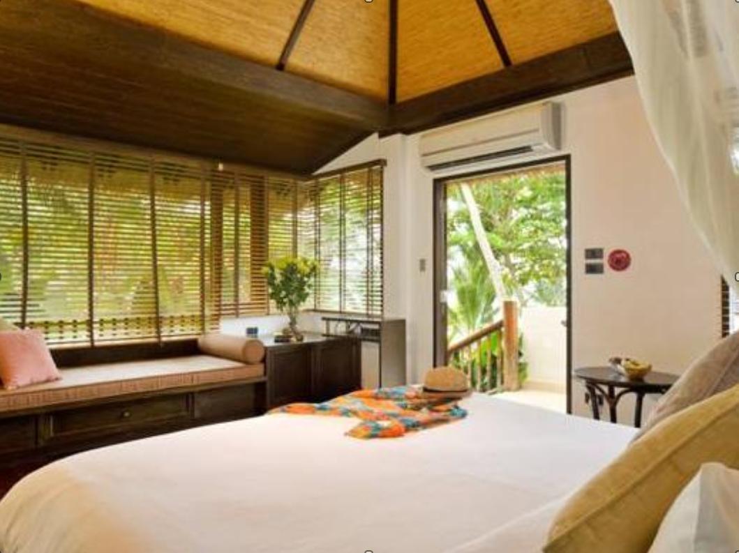 Le Vimarn Cottages & Spa เลอ วิมาน คอทเทจ แอนด์ สปา
