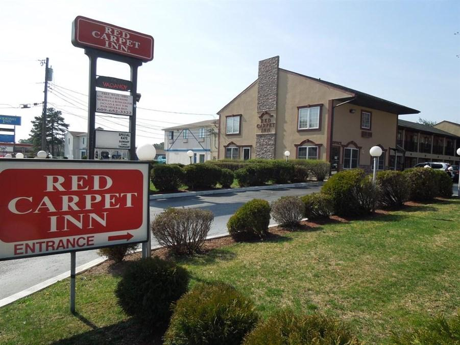 Red Carpet Inn Absecon