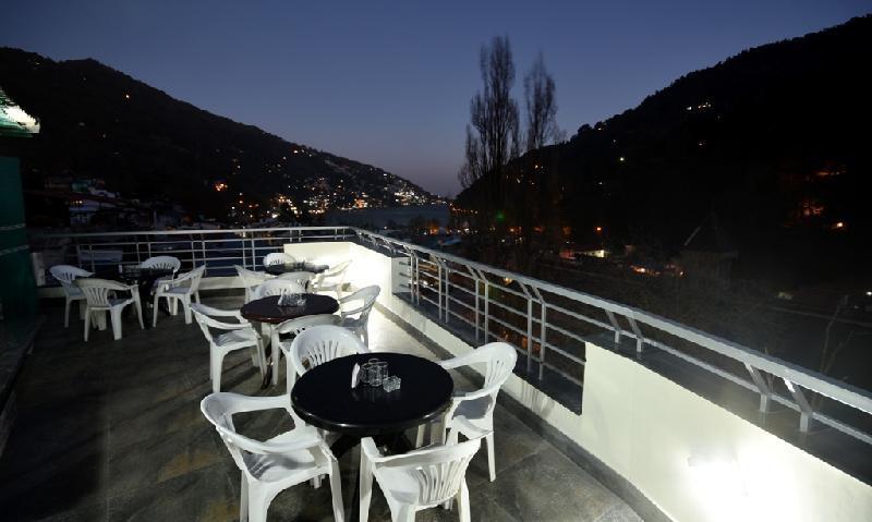 Hotel Cloud7 Nainital In India