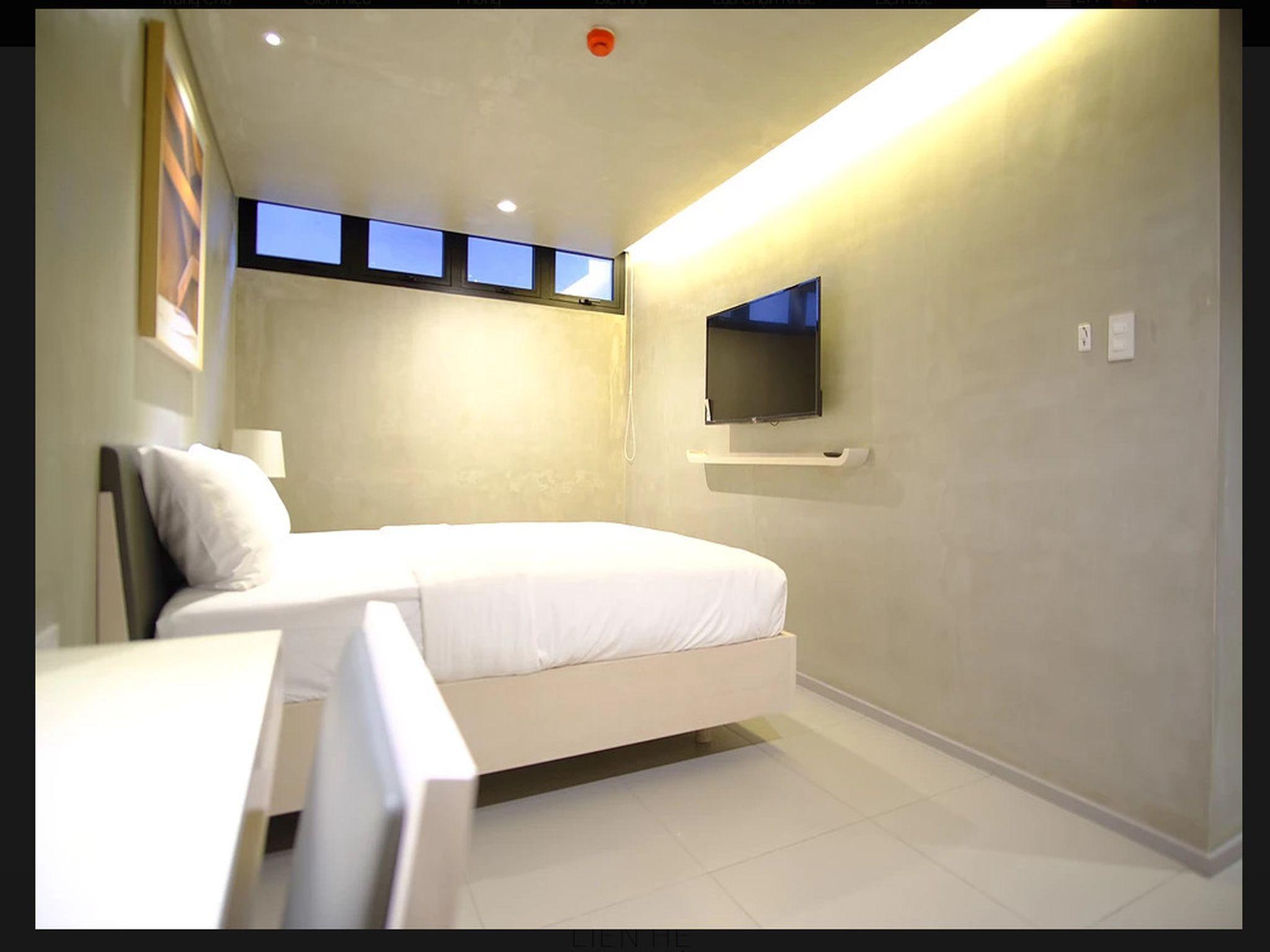 Binh An Home The Secret Apartment
