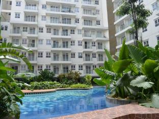 Studio Gateway Pasteur Apartment - Hansen 7 Bandung