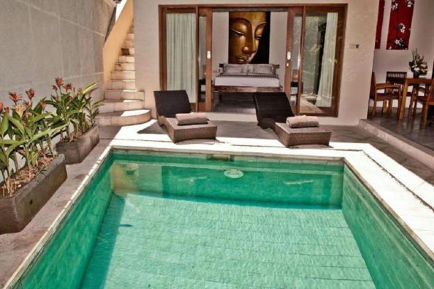 Bali Joanyvillas -Villa Bali 2bedroom private pool
