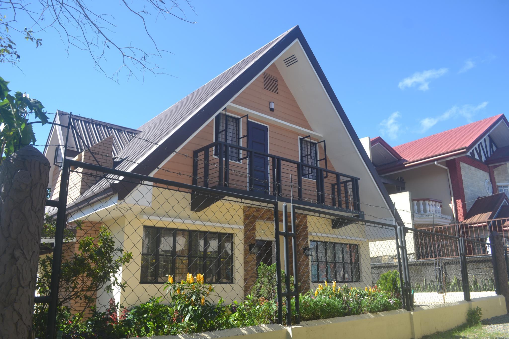 Zya 3BR A House