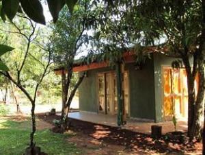 Casa Yaguarete B&B