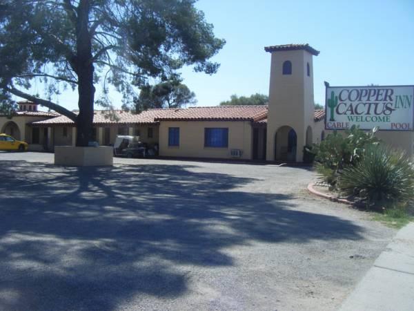 Copper Cactus Inn