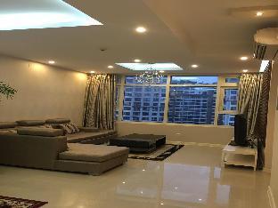Saigon Pearl Ruby 2  bedrooms 90m2 Proview