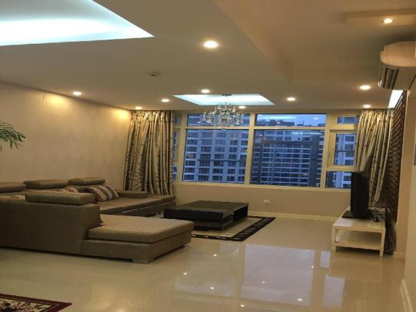 Saigon Pearl Ruby 2  bedrooms 90m2 Proview Ho Chi Minh City