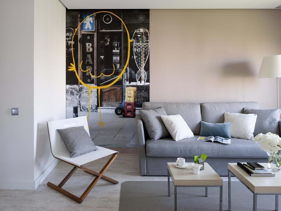 Eric V�kel Boutique Apartments � Gran Via Suites