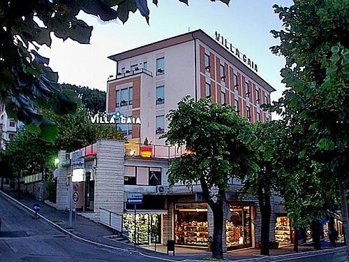 Albergo Villa Gaia