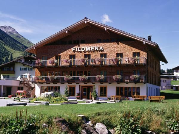 Apart Hotel Filomena