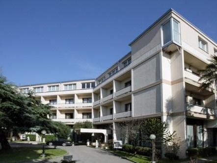 Blue Dream Hotel